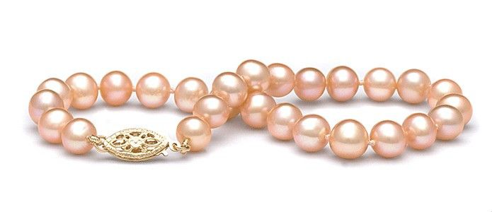 Review: Pearl Paradise Freshwater Pearl Bracelet