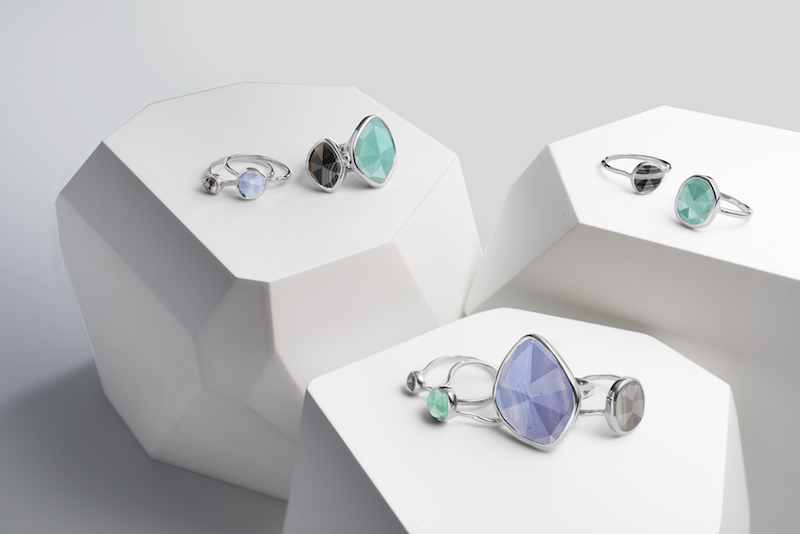 Stoned – Monica Vinader's new pieces hit thestores.